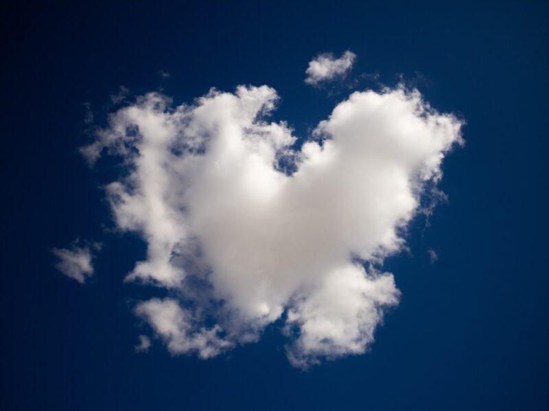 CRM sistemos ir debesijos technologija